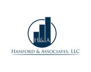 Hanford & Associates, LLC Logo - Entry #187
