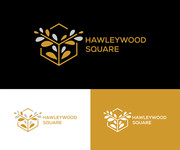 HawleyWood Square Logo - Entry #122