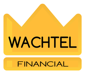 Wachtel Financial Logo - Entry #279