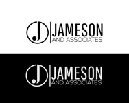 Jameson and Associates Logo - Entry #237