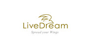 LiveDream Apparel Logo - Entry #433