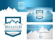 WASATCH PAIN SOLUTIONS Logo - Entry #225