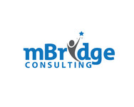 mBridge Consulting Logo - Entry #89