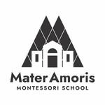 Mater Amoris Montessori School Logo - Entry #512