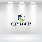 City Limits Vet Clinic Logo - Entry #67