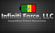 Infiniti Force, LLC Logo - Entry #132