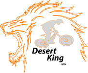 Desert King Mtb Logo - Entry #55