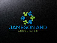 Jameson and Associates Logo - Entry #83