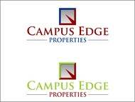 Campus Edge Properties Logo - Entry #78