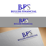 Buller Financial Services Logo - Entry #333