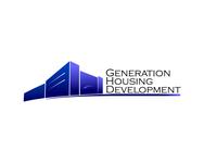 Generation Housing Development Logo - Entry #18