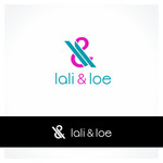 Lali & Loe Clothing Logo - Entry #94