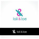 Lali & Loe Clothing Logo - Entry #94