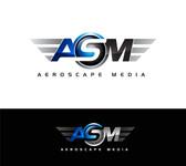 Aeroscape Media Logo - Entry #69