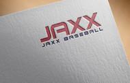 JAXX Logo - Entry #80