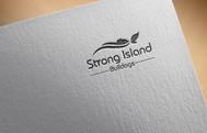 Strong Island Bulldogs Logo - Entry #12