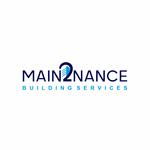 MAIN2NANCE BUILDING SERVICES Logo - Entry #152