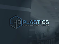 LHB Plastics Logo - Entry #7