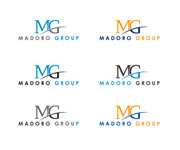 The Madoro Group Logo - Entry #39