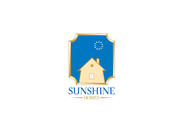 Sunshine Homes Logo - Entry #337