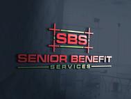 Senior Benefit Services Logo - Entry #142