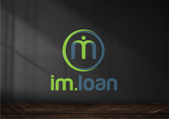 im.loan Logo - Entry #946