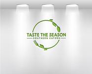 Taste The Season Logo - Entry #46