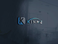 Kinme Logo - Entry #113
