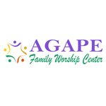 Agape Logo - Entry #121