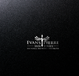 Evans Pierre Ministries  Logo - Entry #18