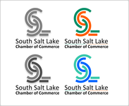 Business Advocate- South Salt Lake Chamber of Commerce Logo - Entry #6