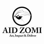 AID ZOMI Logo - Entry #3