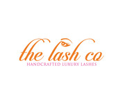 the lash co. Logo - Entry #79