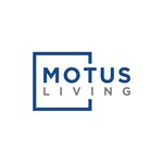 Motus Living Logo - Entry #103