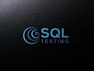 SQL Testing Logo - Entry #372