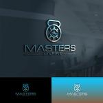 Masters Marine Logo - Entry #488