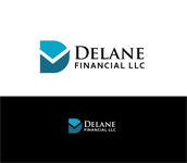 Delane Financial LLC Logo - Entry #159