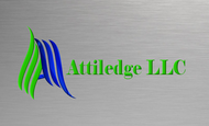 Attiledge LLC Logo - Entry #50