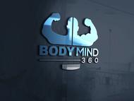 Body Mind 360 Logo - Entry #183
