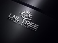 LnL Tree Service Logo - Entry #38