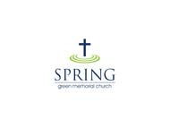 Spring Green Memorial Church Logo - Entry #31