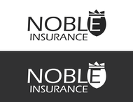 Noble Insurance  Logo - Entry #224