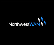 Northwest WAN Logo - Entry #20