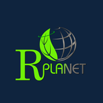 R Planet Logo design - Entry #14