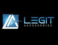 Legit Accessories Logo - Entry #182