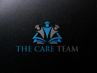The CARE Team Logo - Entry #51