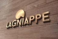 Lagniappe  Logo - Entry #59