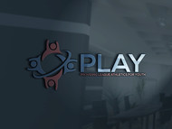 PLAY Logo - Entry #90
