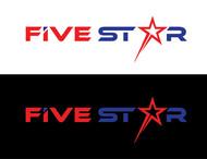 Five Star Logo - Entry #19