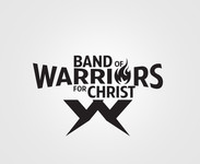 Band of Warriors For Christ Logo - Entry #108